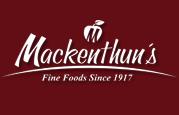 Mackenthuns Logo